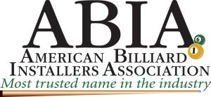 American Billiard Installers Association / Hickory Pool Table Movers