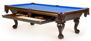 Pool table services and movers and service in Hickory North Carolina