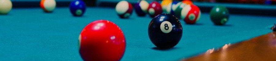 Hickory Pool Table Installations Featured